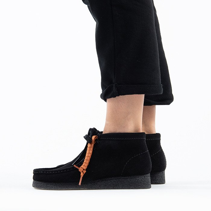 Clarks Originals Wallabee Boot 26155521