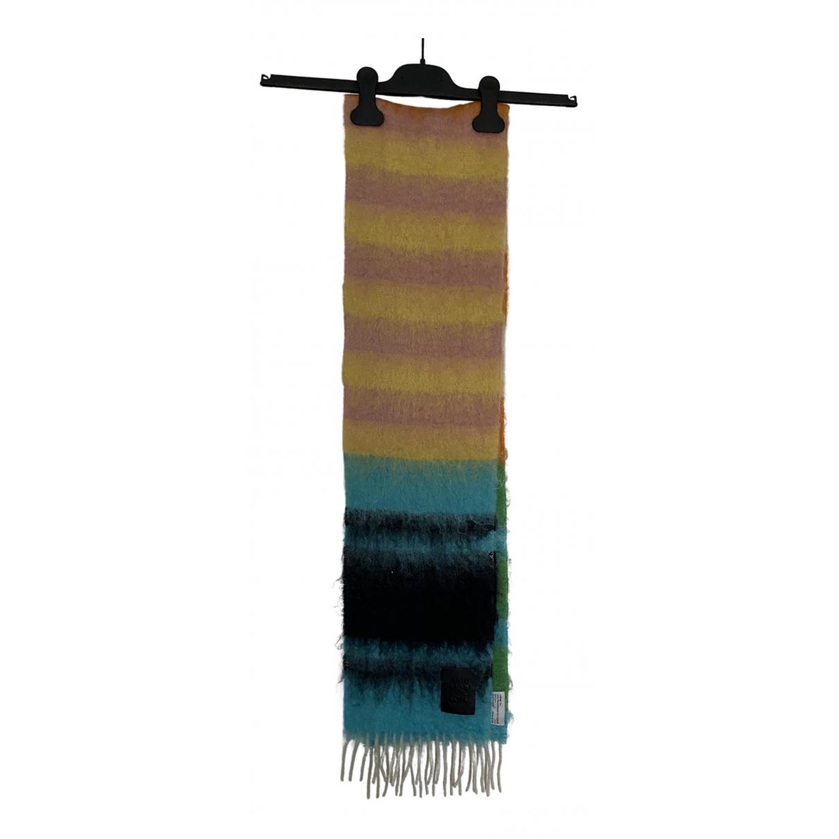 Loewe \N Krawatten in  Bunt Wolle