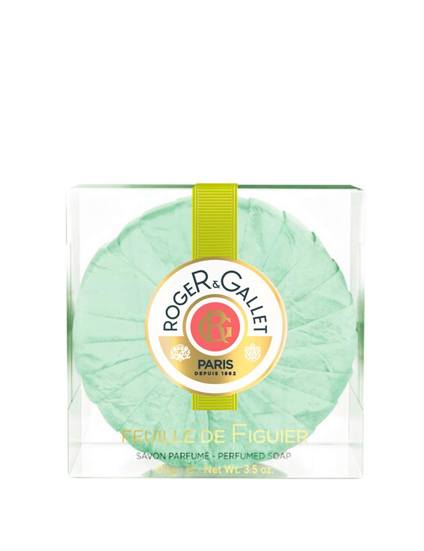 Feuille De Figuier Perfumed Soap