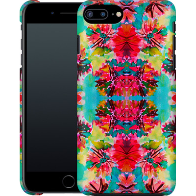 Apple iPhone 7 Plus Smartphone Huelle - Tropical Floral von Amy Sia