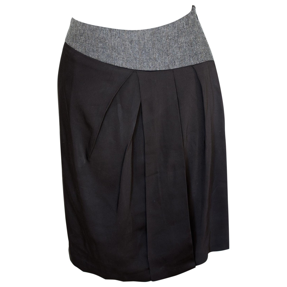 Max & Co \N Brown skirt for Women 42 IT