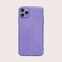 Einfache iPhone Huelle