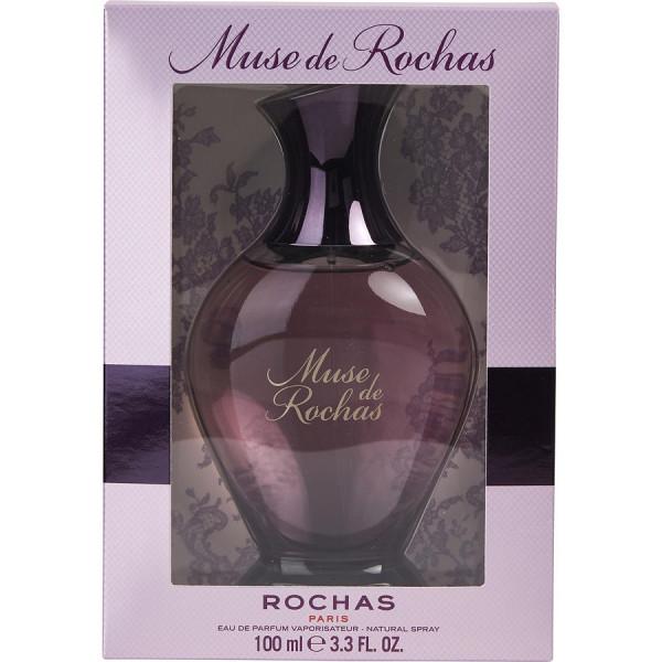 Muse De Rochas - Rochas Eau de parfum 100 ML