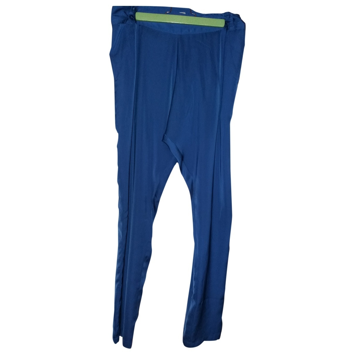 Pantalon zanahoria American Retro