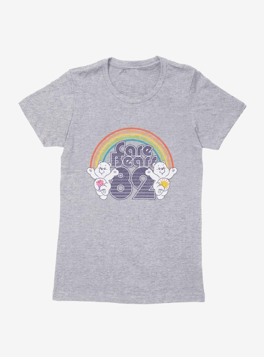 Care Bears Since 1982 Womens T-Shirt