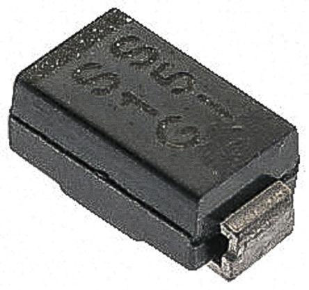 ROHM 200V 1A, Diode, 2-Pin PMDS, SOD-106 RF101L2STE25 (50)