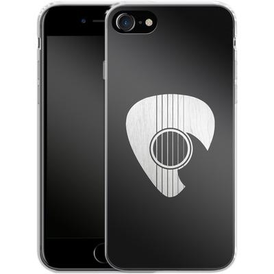 Apple iPhone 8 Silikon Handyhuelle - Strum von ND Tank