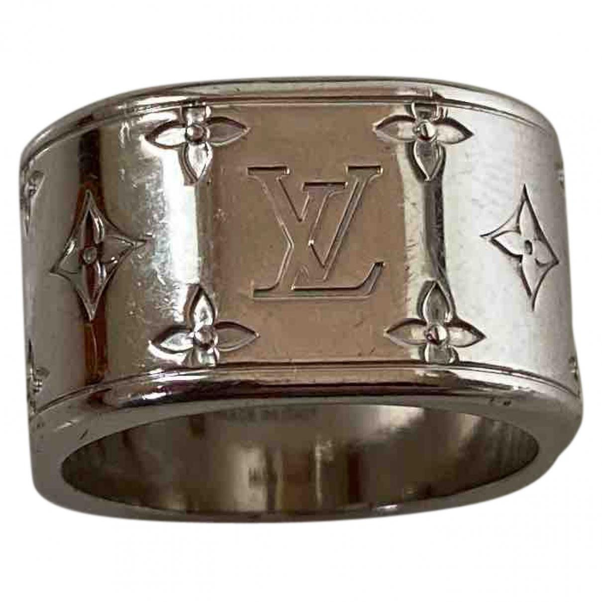 Louis Vuitton \N Schmuckstuecke in Metall