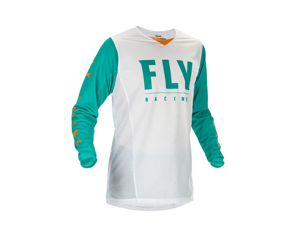 Fly Racing 374-314M Kinetic Mesh Jersey