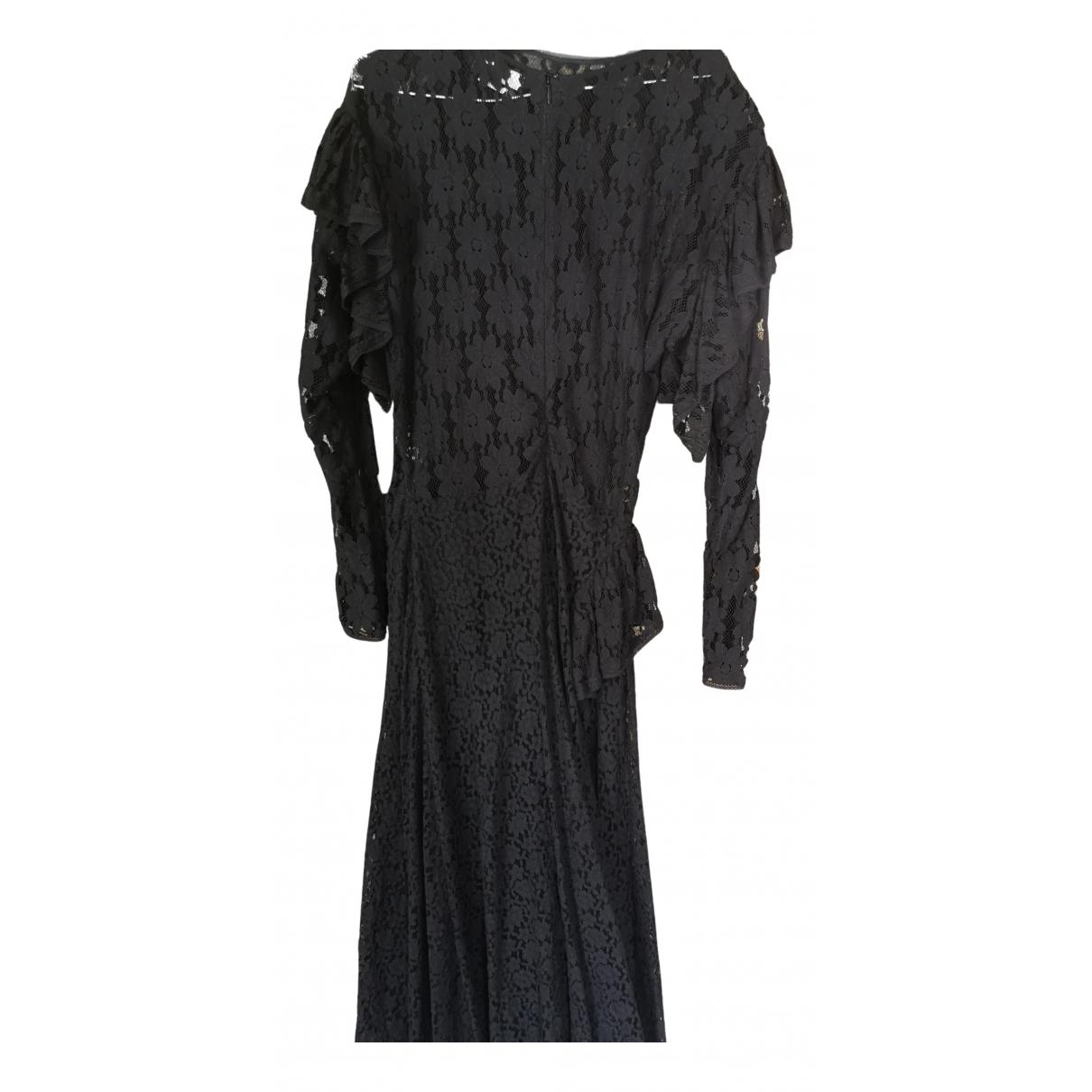 Isabel Marant Etoile N Black dress for Women 38 FR