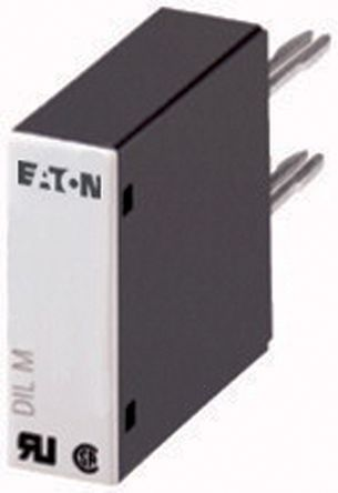 Eaton Link for use with DILK33 to DILK50 Series, DILM40 to DILM95 Series, DILMP63 to DILMP200 Series