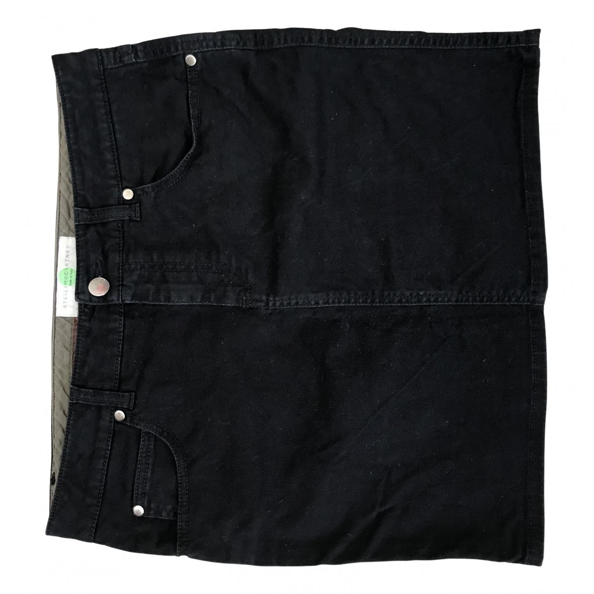 Mini falda Stella Mccartney