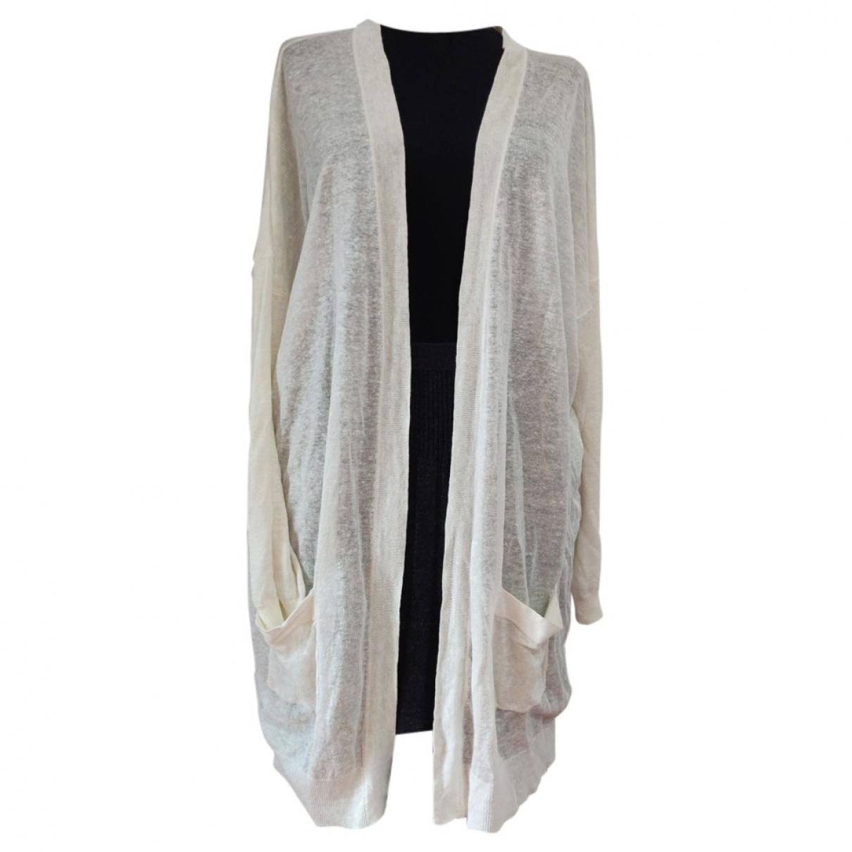Jaeger \N Linen Knitwear for Women 40 FR
