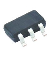 Vishay P-Channel MOSFET, 4 A, 20 V, 6-Pin TSOP6  SI3443DDV-T1-GE3 (3000)