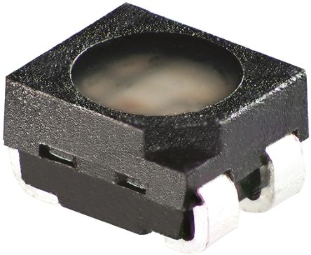 Cree 3.6 V Green LED PLCC 4 SMD,  CLVBA-FKA-CAEDH8BBB7A363 (25)