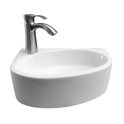 4-9041WH Albion Wall-Hung Basin 17