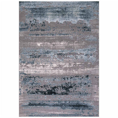 Concord Global Trading Thema Collection Lakeside Area Rug, One Size , Multiple Colors