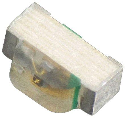 Kingbright 2.5 V Yellow LED 2107 SMD,  KPJA-2107SYCK (50)