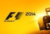 F1 2014 Steam CD Key