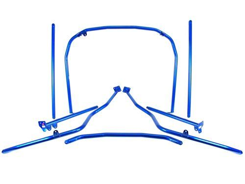 Cusco 381 261 K Safety 21 Roll Cage Honda Civic