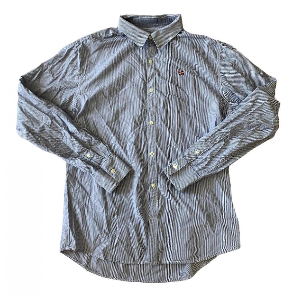 Napapijri - Chemises   pour homme en autre