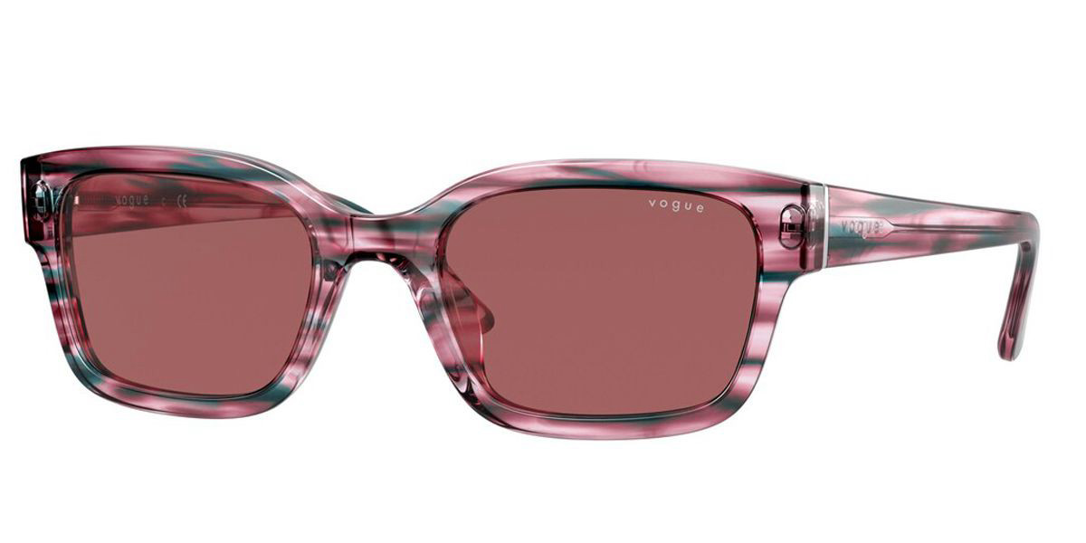 Vogue Eyewear VO5357S 286869 Women's Sunglasses Pink Size 51