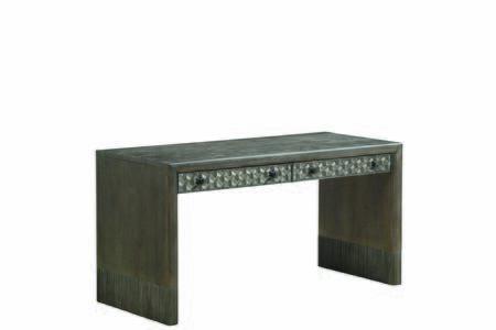 238421-2303 Geode Writing Desk in Medium