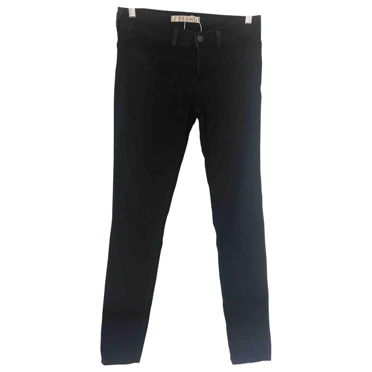 Pantalon pitillo J Brand