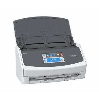 Fujitsu PA03770-B005 ScanSnap iX1500 Smart Wi-Fi Desktop Scanner