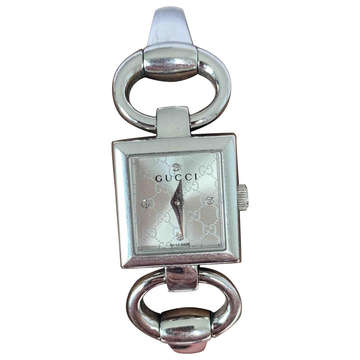 Reloj Bamboo Gucci