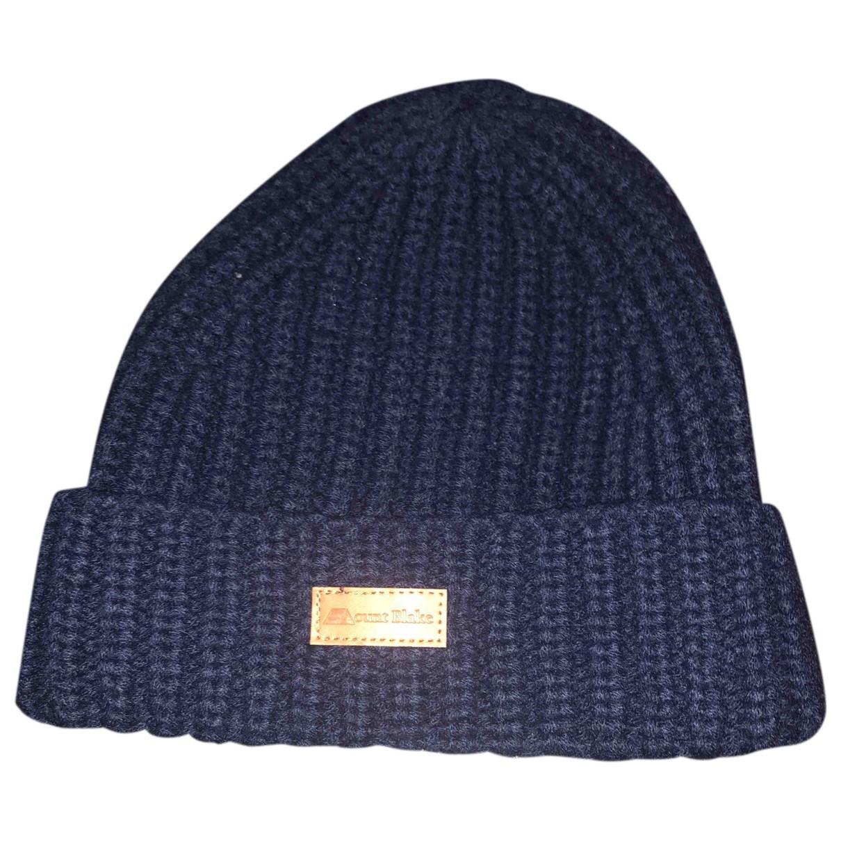 Sombrero / gorro Montblanc