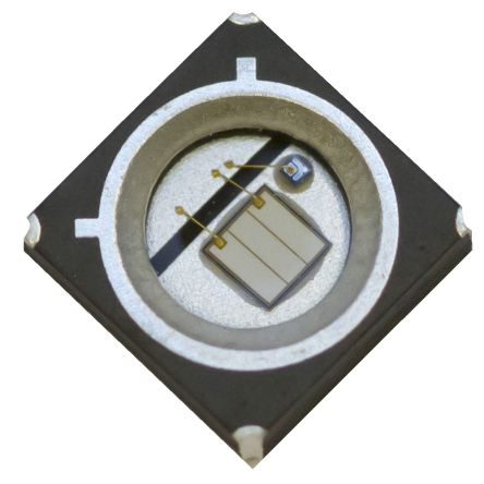OSA Opto OCU-440-UE400-X-T , OCU-440 Series UV LED, 405nm, 2-Pin Surface Mount package (100)
