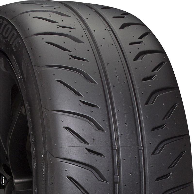 Bridgestone 9436 Potenza RE71R 205 55 R16 91V SL BSW