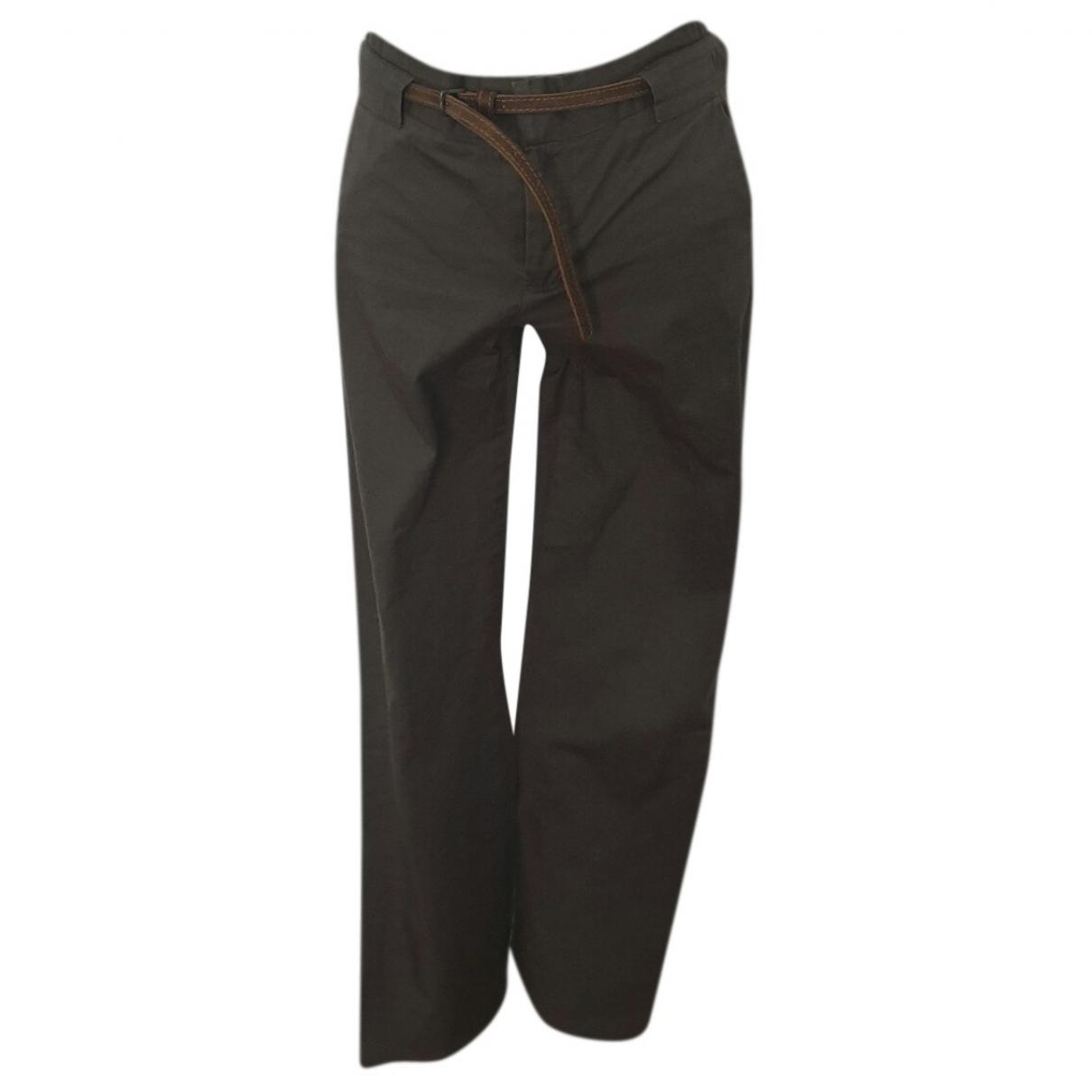 Pantalon pitillo Comptoir Des Cotonniers