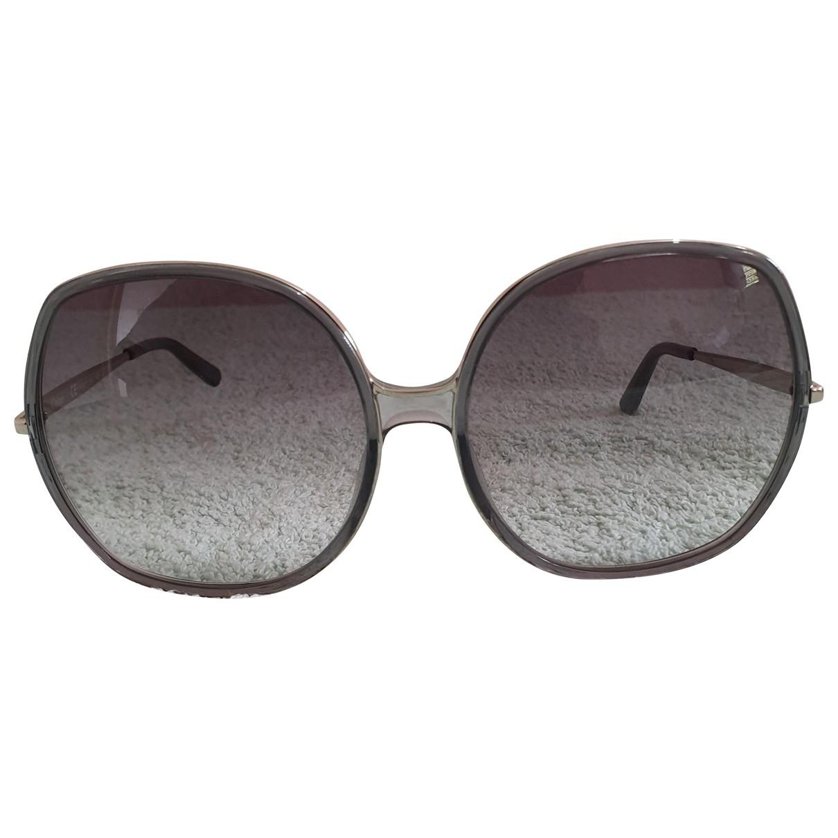 Chloé \N Blue Sunglasses for Women \N