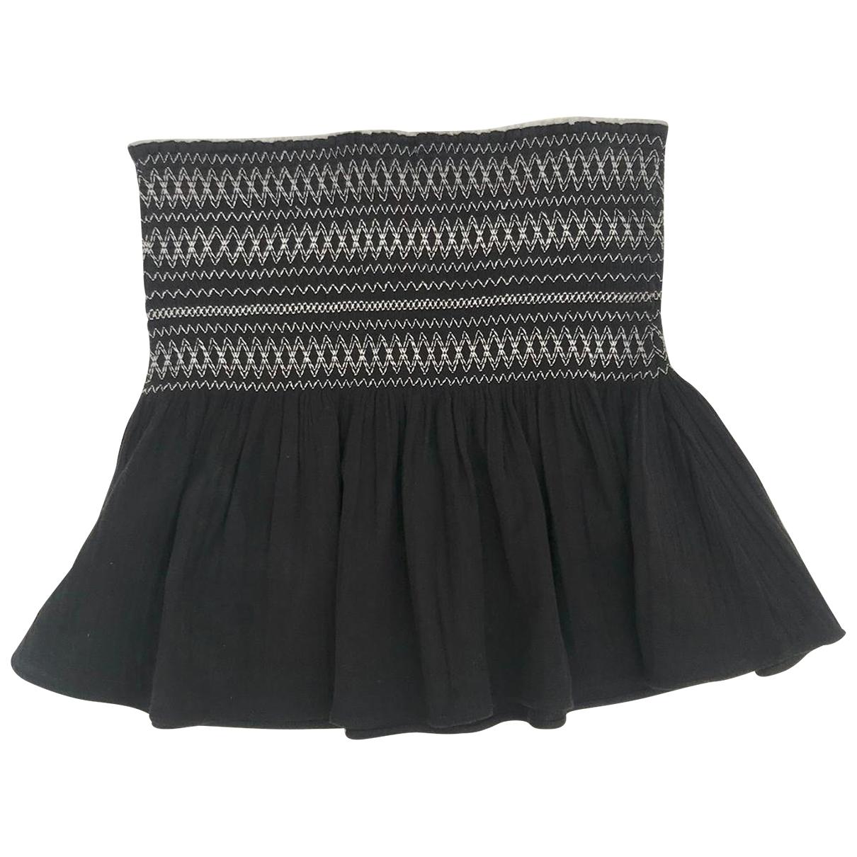 Mini falda Mes Demoiselles ...