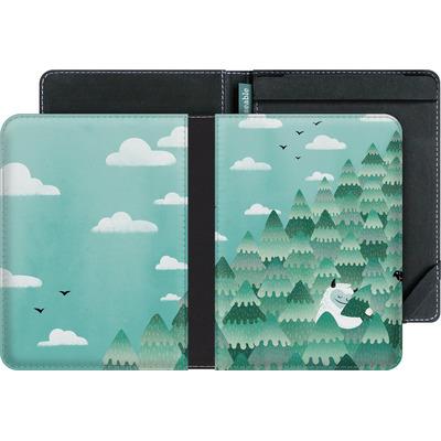 tolino vision 3 HD eBook Reader Huelle - Tree Hugger von Little Clyde