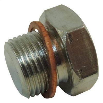 Crown Automotive Oil Pan Drain Plug - 68040680AA