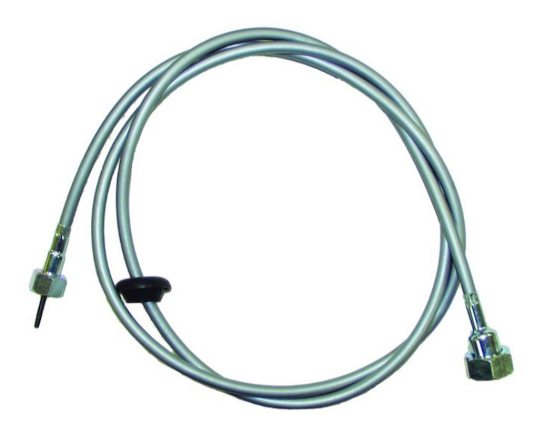 Steinjager J0052772 Speedometer Cable Jeep CJ-7 1977-1986