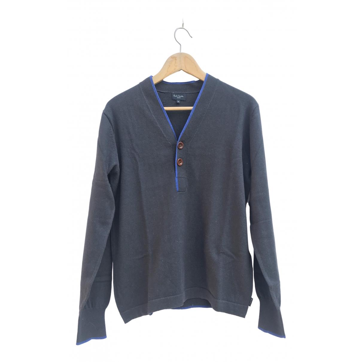 Paul Smith \N Grey Wool Knitwear & Sweatshirts for Men M International