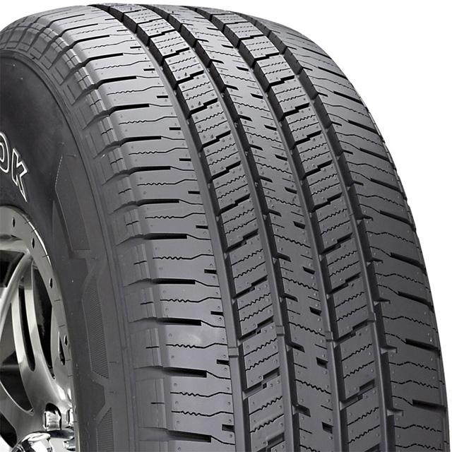 Hankook 1011336 Dynapro HT RH12 Tire P 255 /70 R16 109T SL OWL