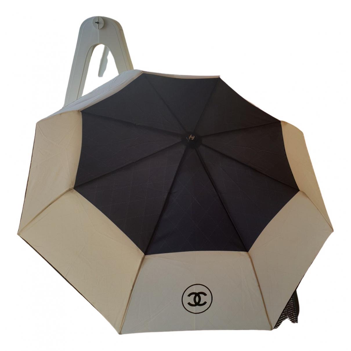 Paraguas Chanel