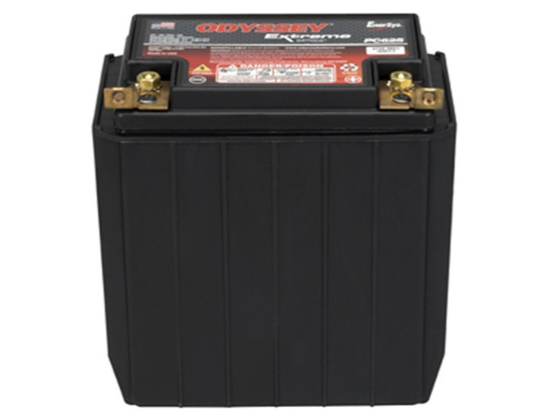 Odyssey Extreme Series Battery Model PC625