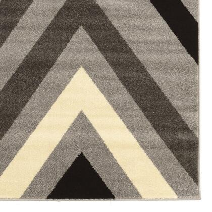 RUGCT2681 8 x 10 Rectangle Area Rug in