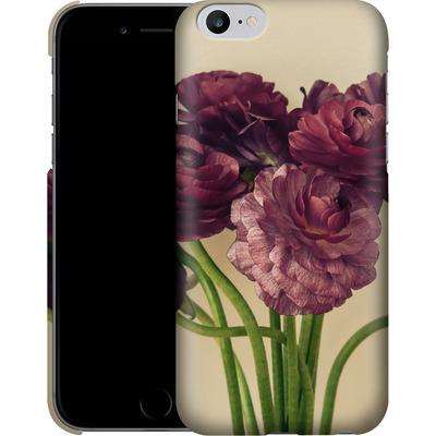 Apple iPhone 6 Plus Smartphone Huelle - Purple Ranunculus 4 von Joy StClaire