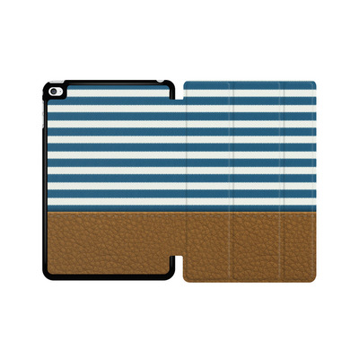 Apple iPad mini 4 Tablet Smart Case - Nautical von caseable Designs