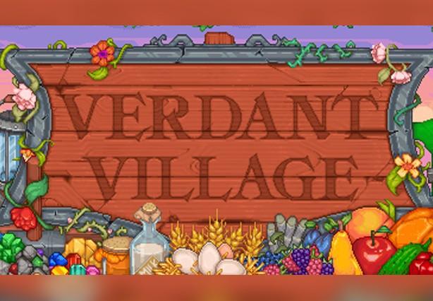 Verdant Village Steam CD Key