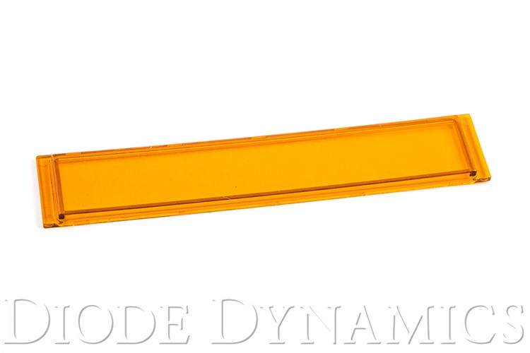 Diode Dynamics DD6025 Outer Lens for Stage Series Driving Amber