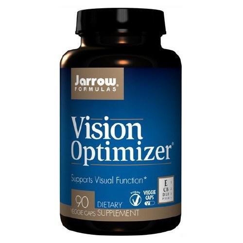 Vision Optimizer 90 Caps by Jarrow Formulas