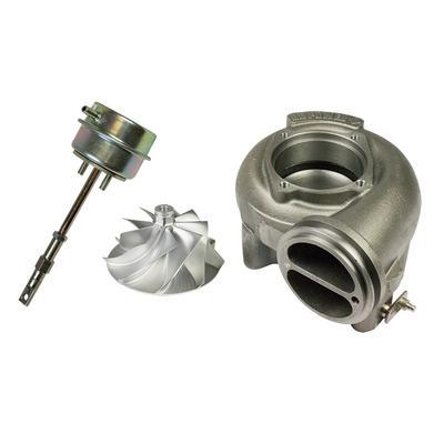 Bd Diesel Turbo Compressor Wheel - 1047003